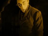 Horror Film Screening: Nosferatu with Live Musical Score Performance