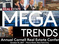 35th Annual Cornell Real Estate Conference