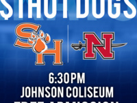 $1 Hot Dogs at Bearkat Volleyball