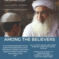 Screening:  Among the Believers
