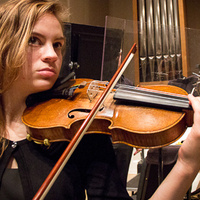 Student Ensemble: Chamber Music on Campus