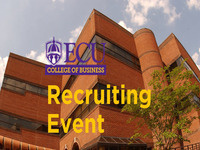 Graduate Programs Recruiting Event: Appalachian State Graduate & Professional Fair