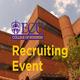 Graduate Programs Recruiting Event: Raleigh Business Analysis Development Day