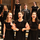 LIVE-STREAMED: University Singers and Chamber Choir