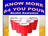 Know More B4 You Pour