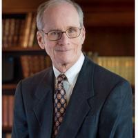 George Scholar Lecture Series, Dr. Ed Deci