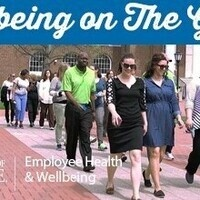 Wellbeing on The Green