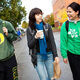 Adjusting to College: First Generation Students