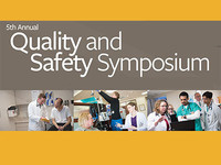 5th Annual Quality and Safety Symposium