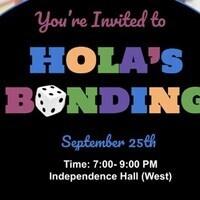 HOLA Bonding