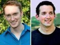 PianoForte Foundation Presents: Ryan de Ryke & Daniel Schlosberg