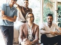 Saint Motel and VÉRITÉ Concert