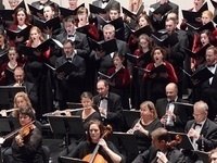 Oregon Repertory Singers