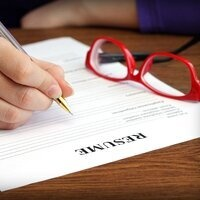 Writing Effective Resumes and Cover Letters