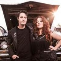 Shovels & Rope - Modlin Center for the Creative Arts