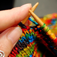 Nifty Knitters