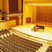 UR Schola Cantorum & Women's Chorale - Modlin Center for the Arts
