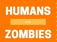 Humans vs Zombies Fall Z-Week