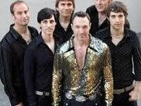 Super Diamond - The Neil Diamond Tribute