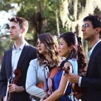 Eppes Quartet Concert