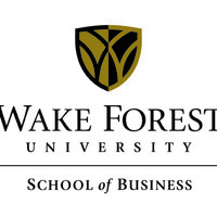 UNC Campus Visit -- Wake Forest Specialized Masters Programs (MA, MSA, MSBA)