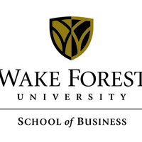 College of Charleston Campus Visit -- Wake Forest Specialized Masters Programs (MA, MSA, MSBA)