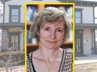 Q&A with Author Rosanna Warren