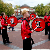 UofL Homecoming Parade