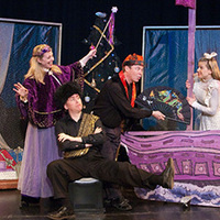 Arts on Stage: Holiday Tales