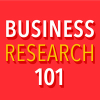 Business Research 101: Industry Research