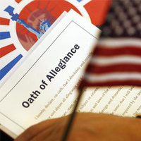 Becoming Citizens: U.S. Citizenship Preparation Classes at the Virginia Historical Society