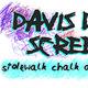 Davis Screeverfest