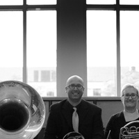 LIVE-STREAM  |  Faculty Performance Series: Oregon Brass Quintet