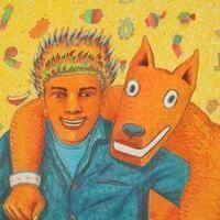 """Aztlán to Magulandia: The Journey of Chicano Artist Gilbert """"Magu"""" Luján Opening Reception"""