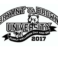 Bryant/Brown University Family Wellness Day and 5K