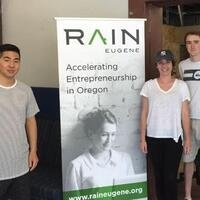 RAIN Eugene Annual Showcase