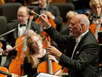University of Iowa Symphony Orchestra