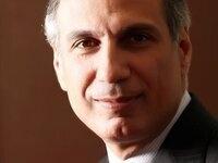 "Einaudi Center Speaker Raed H. Charafeddine, ""The Macro- and Socioeconomic Impact of the Syrian Crisis on Lebanon"""