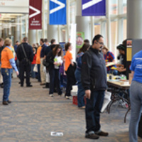 You are the Future: College and Career Fair for High School Students who are Deaf or Hard of Hearing