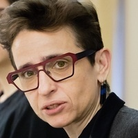Masha Gessen: Democracy in the Age of Trump and Putin