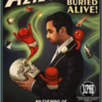 Aziz Ansari-Buried Alive