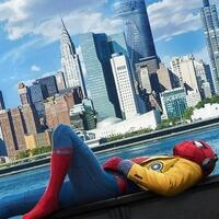 Film: Spider-Man Homecoming