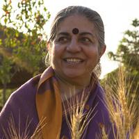 Sustainability Seminar - Dr. Vandana Shiva