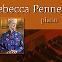 Rebecca Penneys, piano