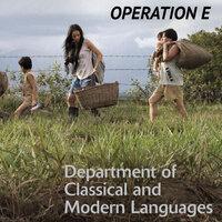 Operation E ( Operaci—n E)