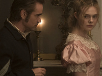 CAB Movies: The Beguiled