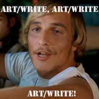Art/Write Free Creative Writing Workshops
