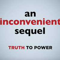 Film Screening: An Inconvenient Sequel