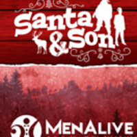 MenAlive: Santa and Son
