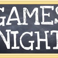 Summer Games Night